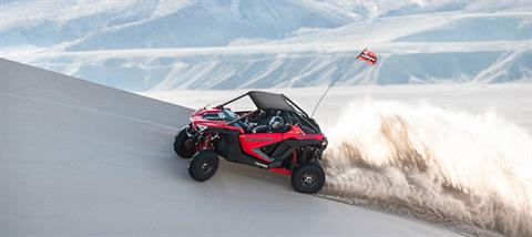 2020 Polaris RZR Pro XP in Albuquerque, New Mexico - Photo 8