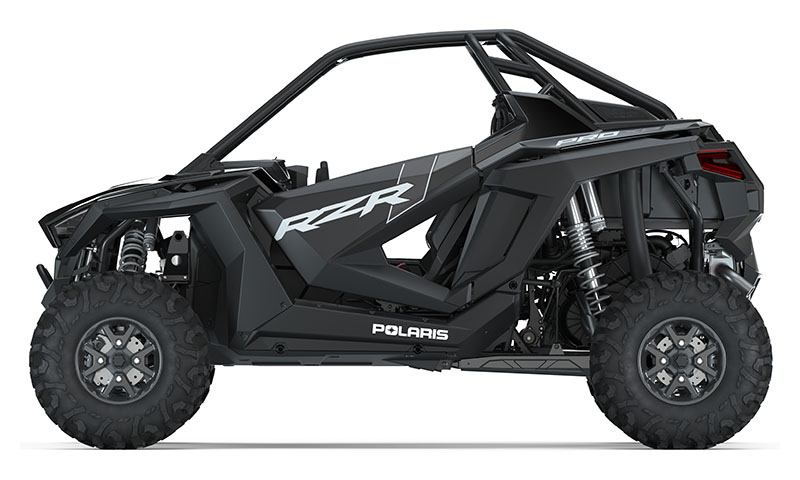 2020 Polaris RZR Pro XP in Saint Clairsville, Ohio - Photo 2