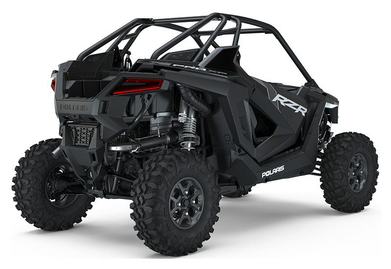2020 Polaris RZR Pro XP in Afton, Oklahoma - Photo 3