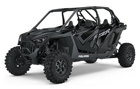 2020 Polaris RZR Pro XP 4 in Springfield, Ohio