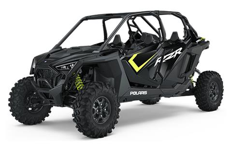 2020 Polaris RZR Pro XP 4 in Jones, Oklahoma