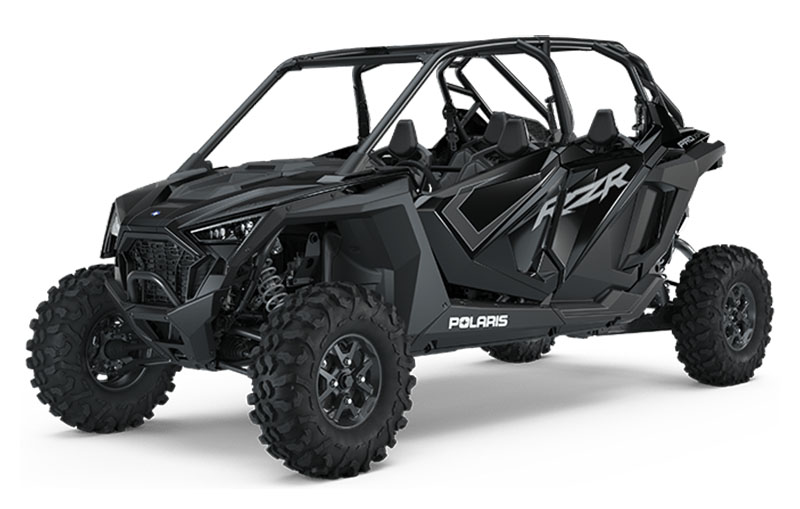 2020 Polaris RZR Pro XP 4 in Ukiah, California - Photo 1