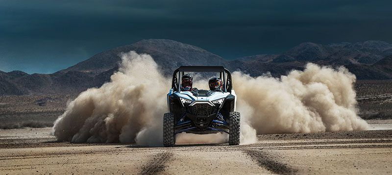 2020 Polaris RZR Pro XP 4 in Yuba City, California - Photo 8