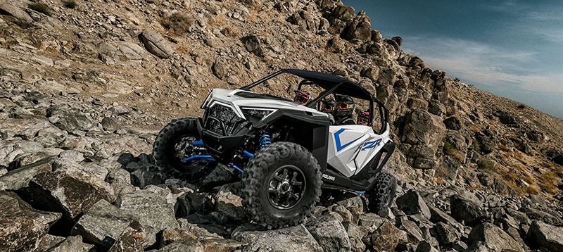 2020 Polaris RZR Pro XP 4 in Beaver Dam, Wisconsin - Photo 15