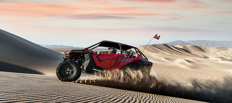 2020 Polaris RZR PRO XP 4 Orange Madness LE in Brilliant, Ohio - Photo 10