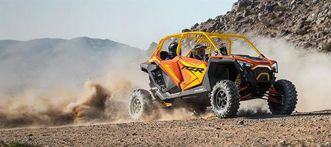 2020 Polaris RZR PRO XP 4 Orange Madness LE in Brewster, New York - Photo 2