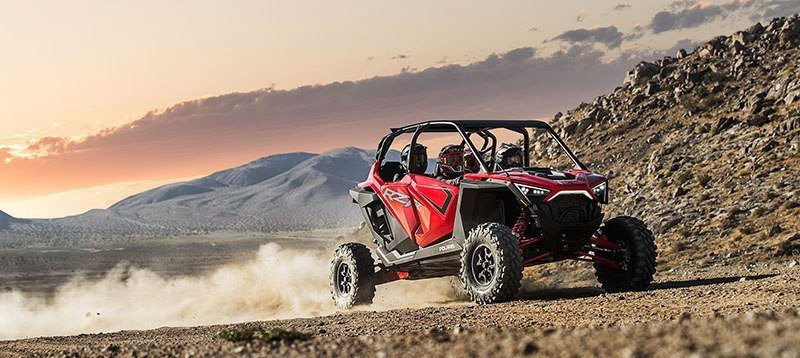 2020 Polaris RZR PRO XP 4 Orange Madness LE in Olean, New York - Photo 12