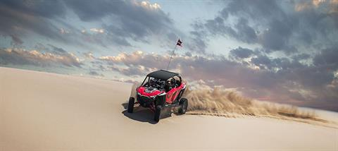 2020 Polaris RZR PRO XP 4 Orange Madness LE in Hinesville, Georgia - Photo 14