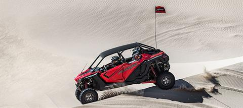 2020 Polaris RZR PRO XP 4 Orange Madness LE in Hinesville, Georgia - Photo 16