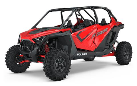 2020 Polaris RZR Pro XP 4 Premium in Springfield, Ohio