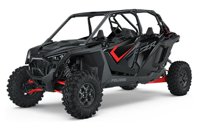 2020 Polaris RZR Pro XP 4 Premium in Attica, Indiana - Photo 1
