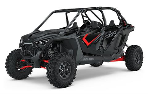 2020 Polaris RZR Pro XP 4 Premium in Lewiston, Maine