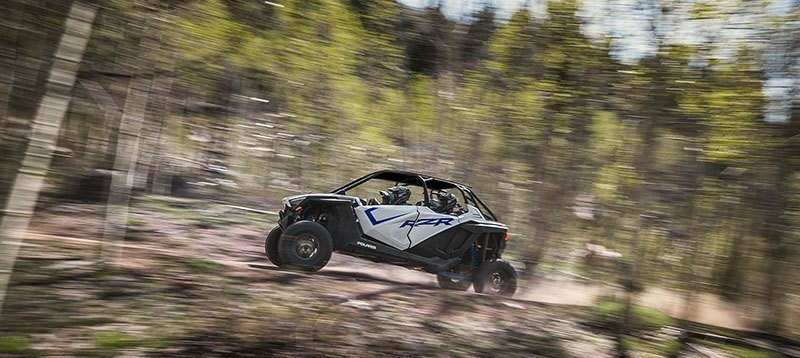 2020 Polaris RZR Pro XP 4 Premium in San Diego, California - Photo 9