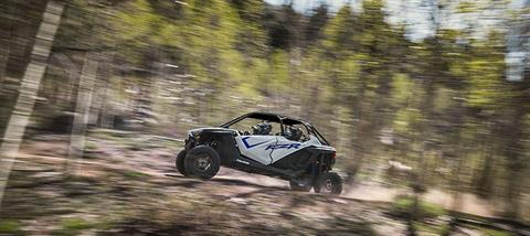 2020 Polaris RZR Pro XP 4 Premium in Amory, Mississippi - Photo 9