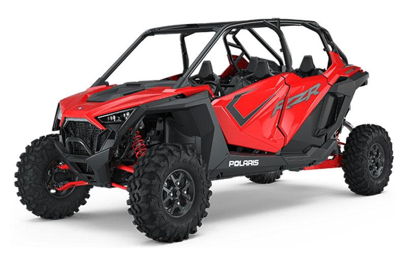 2020 Polaris RZR Pro XP 4 Premium in Eastland, Texas - Photo 1
