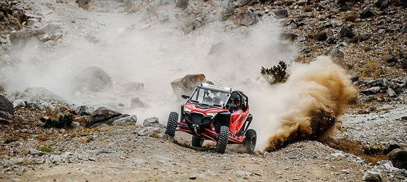 2020 Polaris RZR Pro XP 4 Premium in Eastland, Texas - Photo 2