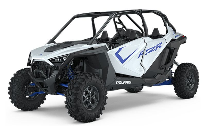 2020 Polaris RZR Pro XP 4 Premium in Montezuma, Kansas - Photo 1