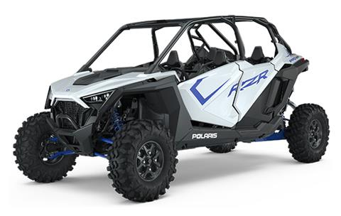 2020 Polaris RZR Pro XP 4 Premium in Monroe, Michigan