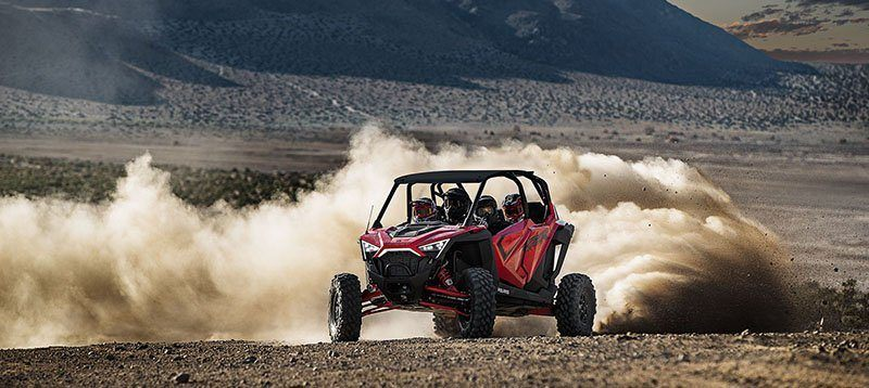 2020 Polaris RZR Pro XP 4 Premium in Petersburg, West Virginia - Photo 4