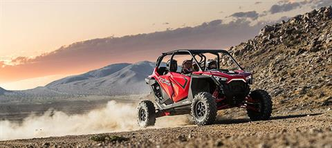 2020 Polaris RZR Pro XP 4 Premium in Houston, Ohio - Photo 10