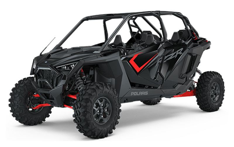 2020 Polaris RZR Pro XP 4 Ultimate in Statesville, North Carolina - Photo 1