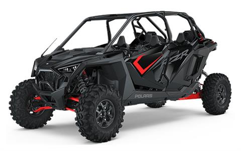 2020 Polaris RZR Pro XP 4 Ultimate in Amory, Mississippi - Photo 1