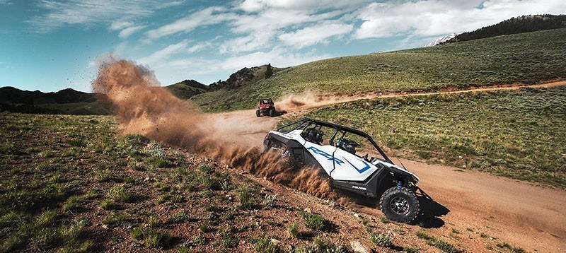 2020 Polaris RZR Pro XP 4 Ultimate in San Diego, California - Photo 3