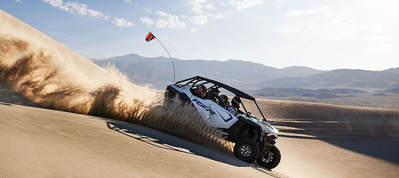 2020 Polaris RZR Pro XP 4 Ultimate in Castaic, California - Photo 5