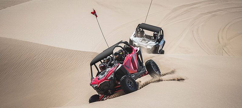2020 Polaris RZR Pro XP 4 Ultimate in Castaic, California - Photo 6