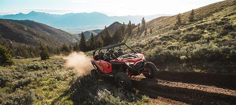 2020 Polaris RZR Pro XP 4 Ultimate in Castaic, California - Photo 16