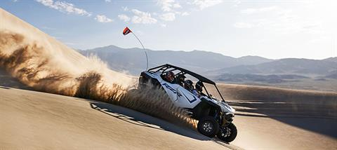 2020 Polaris RZR Pro XP 4 Ultimate in Auburn, California - Photo 5