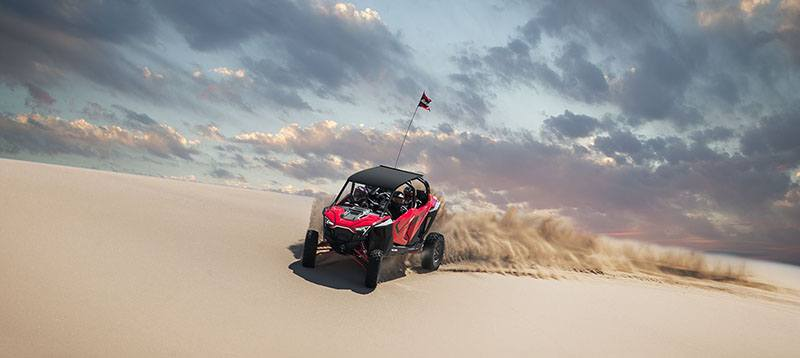 2020 Polaris RZR Pro XP 4 Ultimate in Ukiah, California - Photo 12