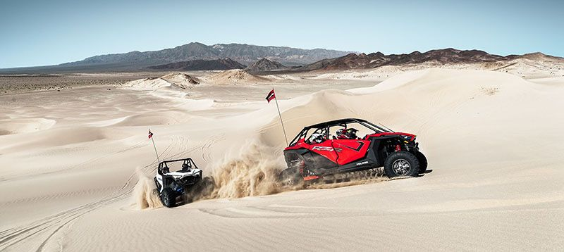 2020 Polaris RZR Pro XP 4 Ultimate in Ukiah, California - Photo 13