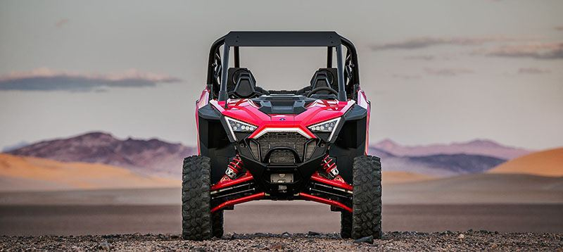 2020 Polaris RZR Pro XP 4 Ultimate in Ukiah, California - Photo 17