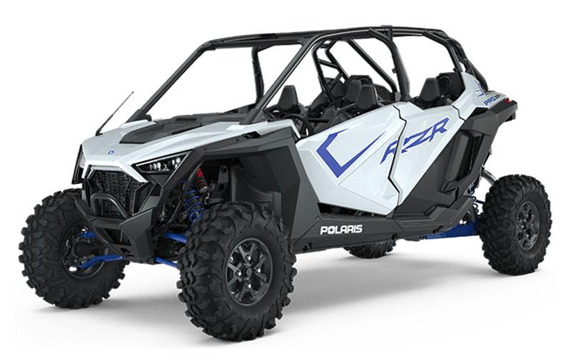 2020 Polaris RZR Pro XP 4 Ultimate in Lewiston, Maine - Photo 1