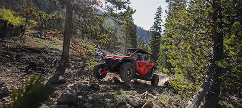 2020 Polaris RZR Pro XP 4 Ultimate in Woodstock, Illinois - Photo 11