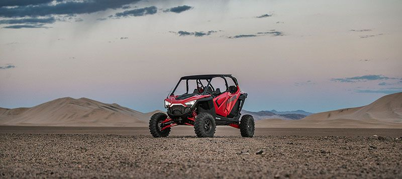 2020 Polaris RZR Pro XP 4 Ultimate in Vallejo, California - Photo 20