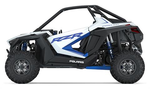 2020 Polaris RZR Pro XP Premium in Attica, Indiana - Photo 9