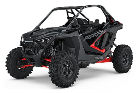 2020 Polaris RZR Pro XP Premium in Jones, Oklahoma