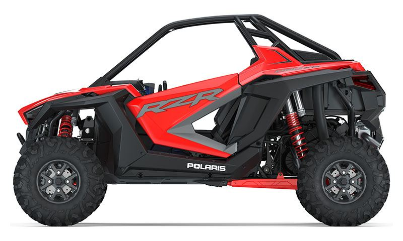 2020 Polaris RZR Pro XP Premium in Bennington, Vermont - Photo 2