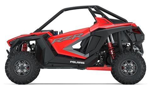 2020 Polaris RZR Pro XP Premium in Clyman, Wisconsin - Photo 2