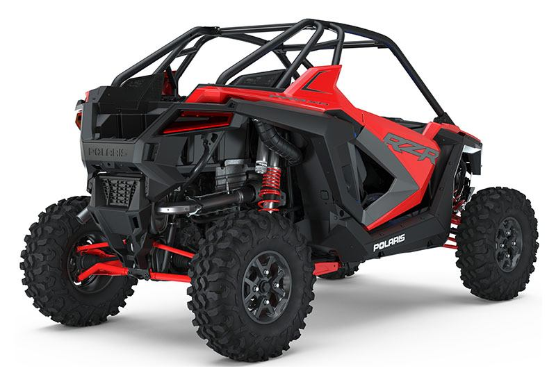 2020 Polaris RZR Pro XP Premium in Petersburg, West Virginia - Photo 3