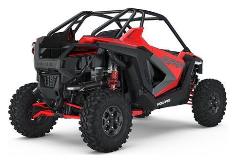 2020 Polaris RZR Pro XP Premium in Albert Lea, Minnesota - Photo 3