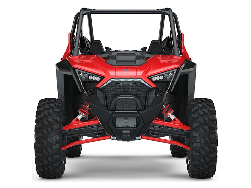 2020 Polaris RZR Pro XP Premium in Saint Clairsville, Ohio - Photo 4