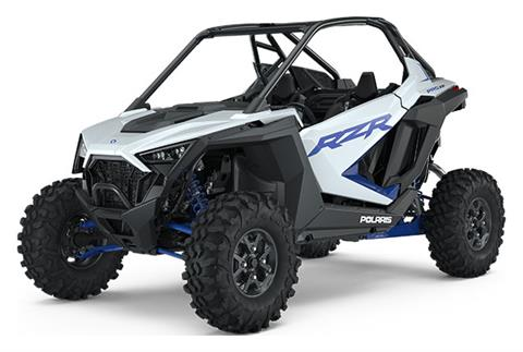 2020 Polaris RZR Pro XP Premium in Monroe, Michigan