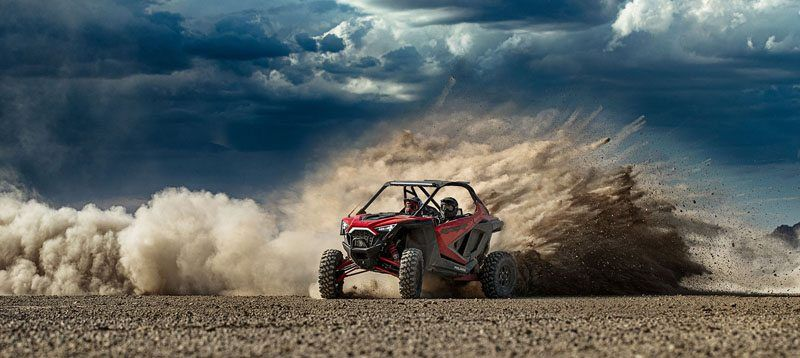 2020 Polaris RZR Pro XP Premium in Albert Lea, Minnesota