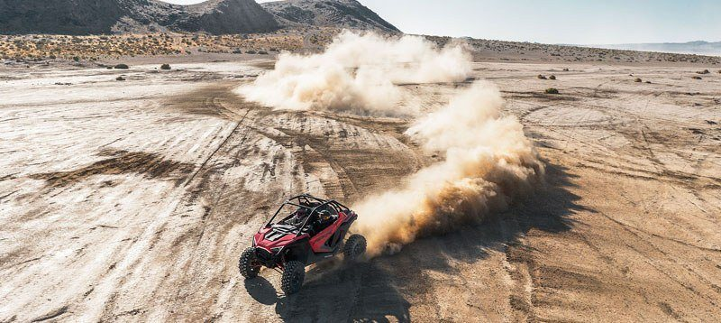 2020 Polaris RZR Pro XP Premium in Cambridge, Ohio - Photo 8