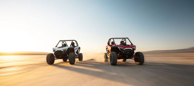 2020 Polaris RZR Pro XP Premium in Houston, Ohio - Photo 9
