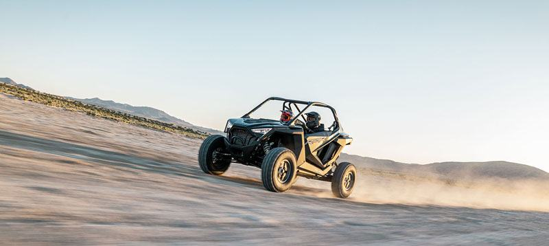 2020 Polaris RZR Pro XP Premium in Sturgeon Bay, Wisconsin