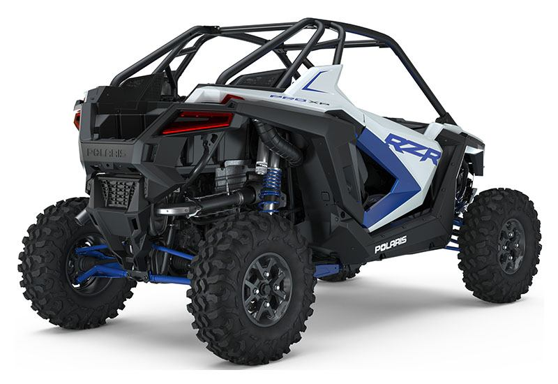 2020 Polaris RZR Pro XP Premium in Monroe, Michigan - Photo 3
